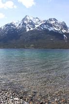 Chilko River, British Columbia
