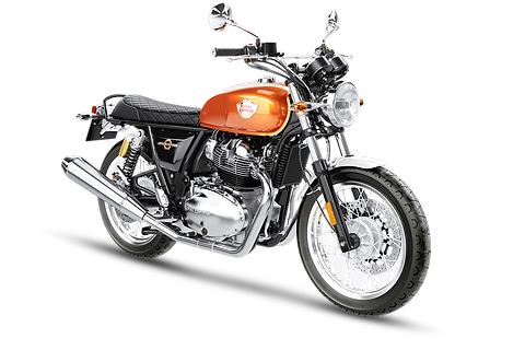 Royal Enfield Interceptor 650 - From £5699 O,T,R