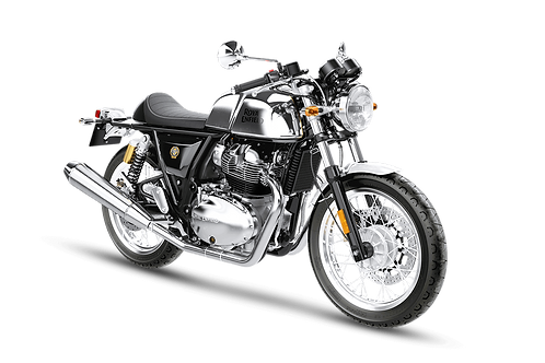Royal Enfield Continental GT 650 - Special colours