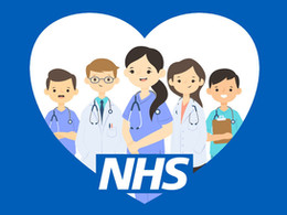 NHS data sharing agreement