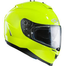 HJC IS-17 FLUO XL