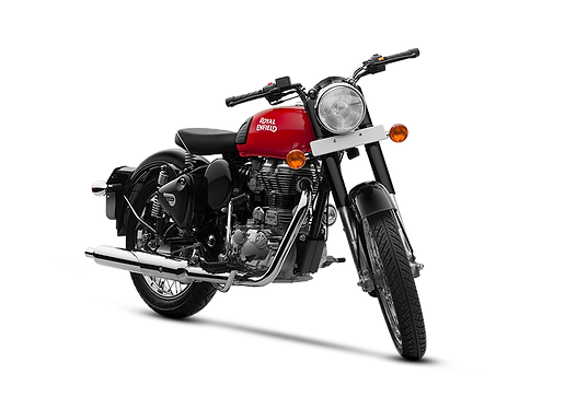 Royal Enfield Classic 500 Redditch Edition