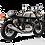 Thumbnail: Royal Enfield Continental GT 650 Mister Clean EU5