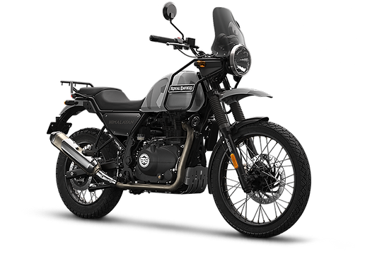Royal Enfield Himalayan - Sleet Edition