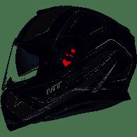 MT Thunder 3 Trace Black S
