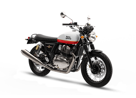 Royal Enfield Interceptor 650 Baker Express Euro 5