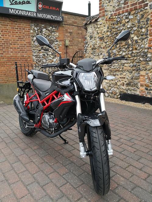 Benelli BN 125cc Euro 5.