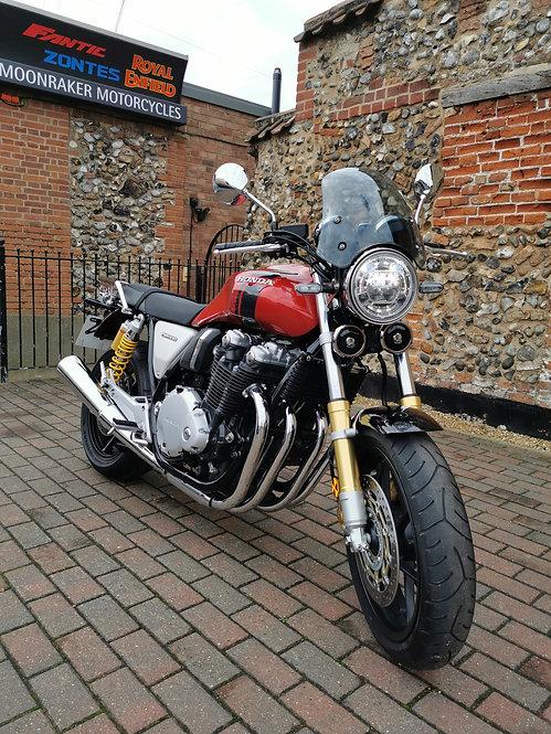 Honda CB1100 NA-H