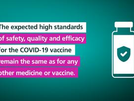 COVID-19 Vaccination Update