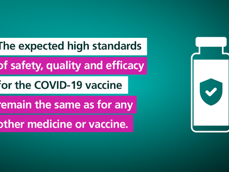 COVID-19 Vaccination Update