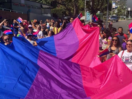 The Silent B in LGBT: Bisexuality