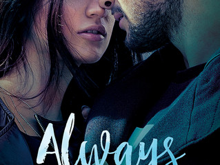 It's release day for Always!