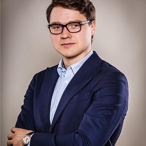 1 godzina planowania finansowego oraz kredytowego - Grzegorz Dzikiewicz