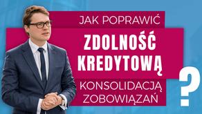 Konsolidacja zobowiązań wnioskiem o kredyt hipoteczny - Grzegorz Dzikiewicz