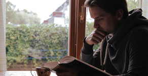 W jakiej kolejności czytać książki o biznesie?