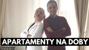 Apartamenty na doby i mikrokawalerki - Paulina Majewska-Goździk
