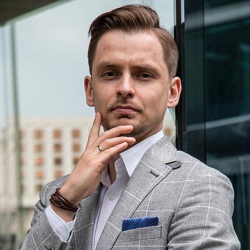 1 godzina konsultacj z Wojciechem