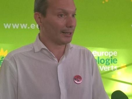 POUR CONSTRUIRE UNE EUROPE POLITIQUE, LE PARLEMENT EUROPÉEN DOIT RESTER À STRASBOURG