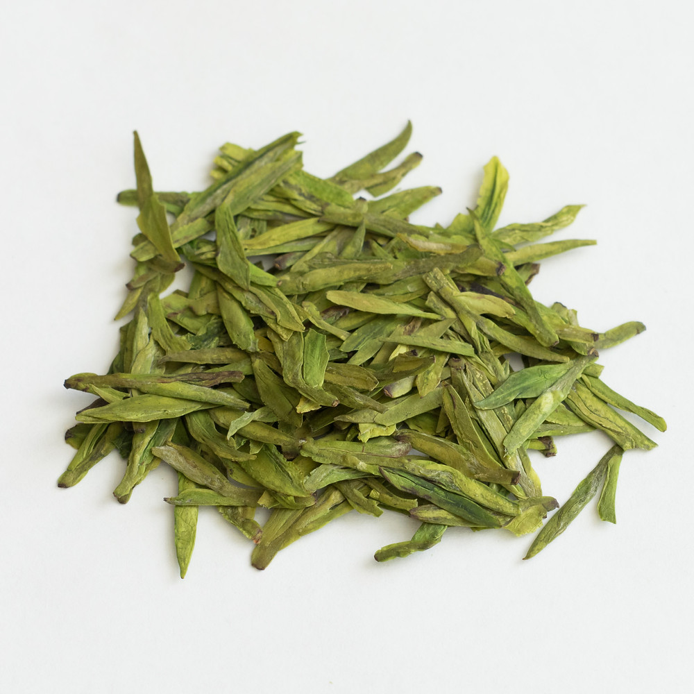 Very gentle and sweet, these teas can be quite expensive. The tea leaves can be eaten after infusion