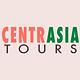 CentrAsia Tours Logo