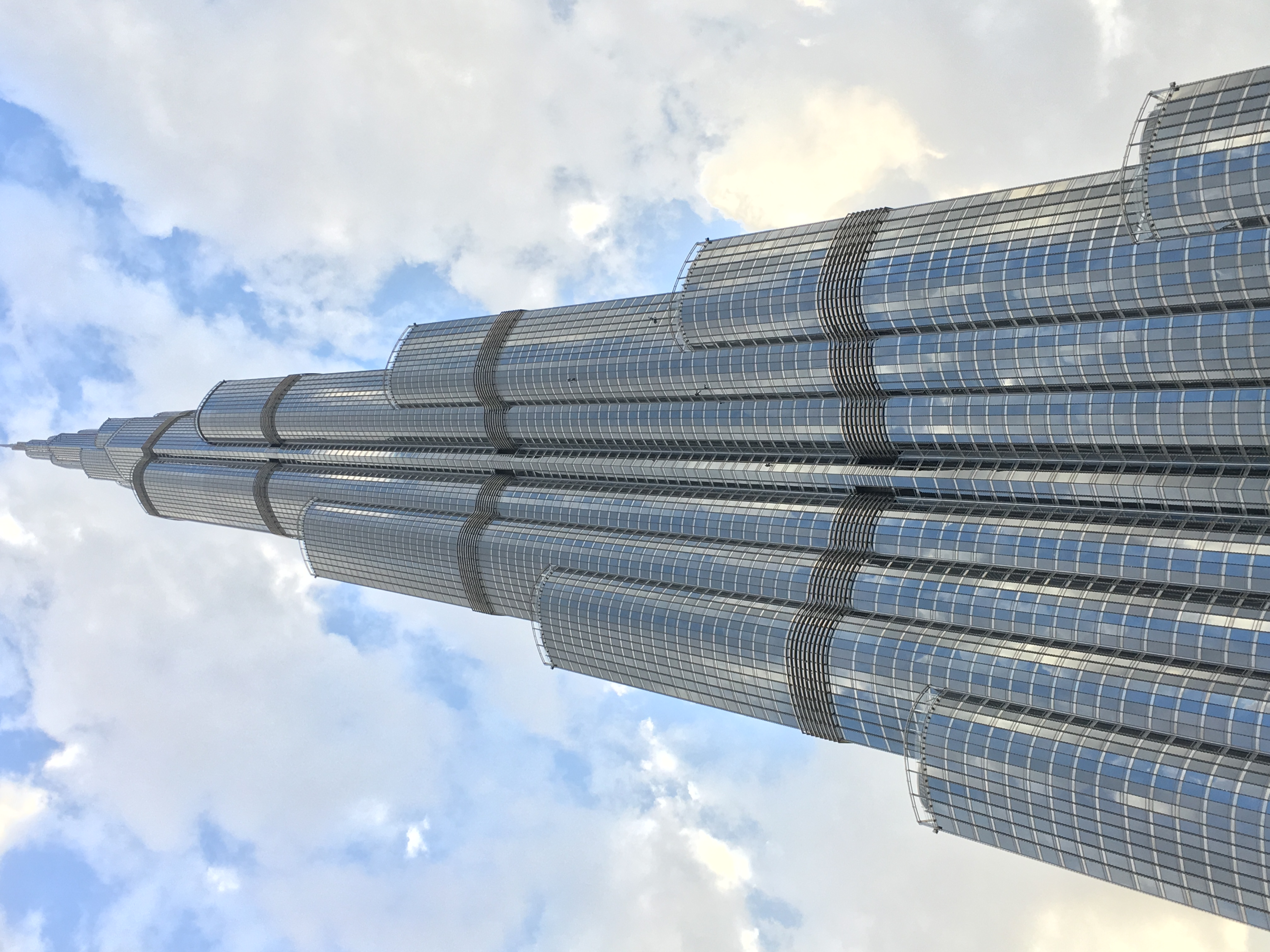 Burj Khalifa, Dubai Mall