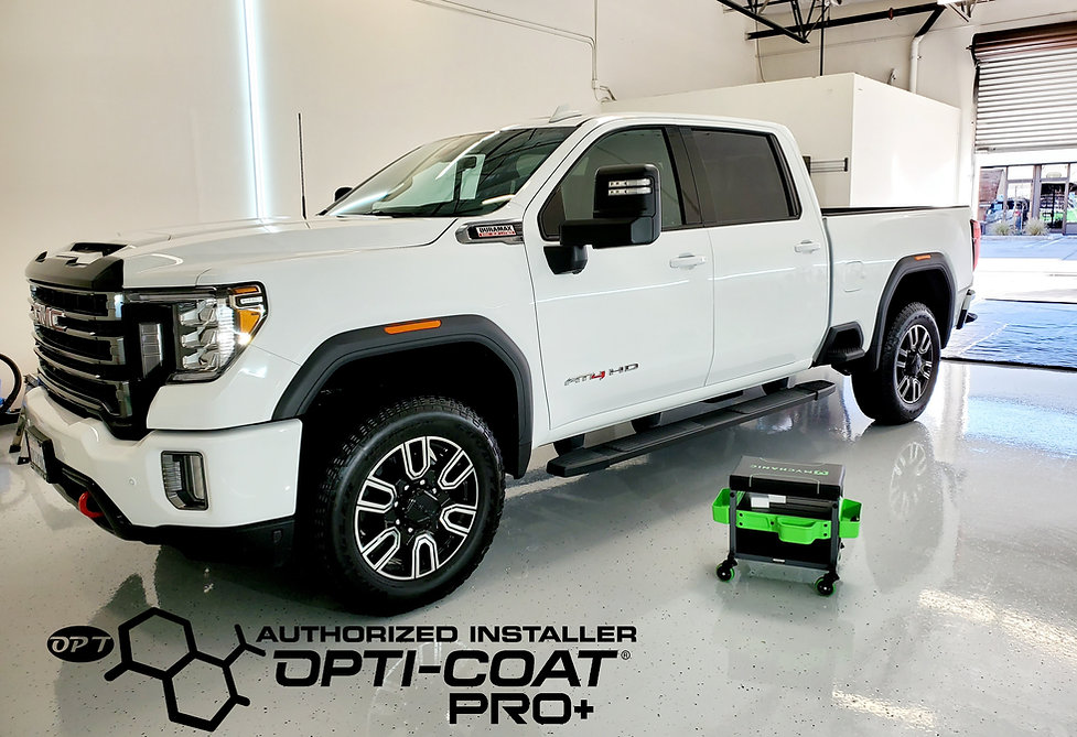 GMC ceramic coating roseville.jpg