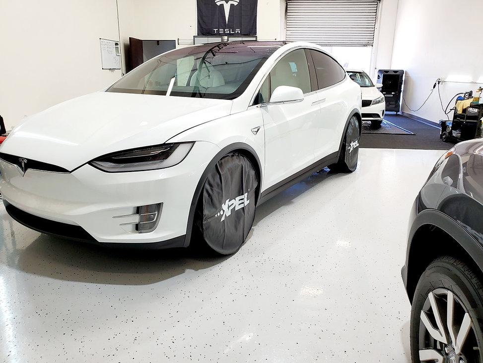 Tesla Xpel