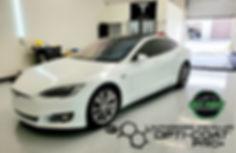 Tesla Ceramic Coating Roseville.jpg