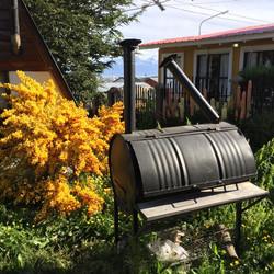 CABAÑA BBQ