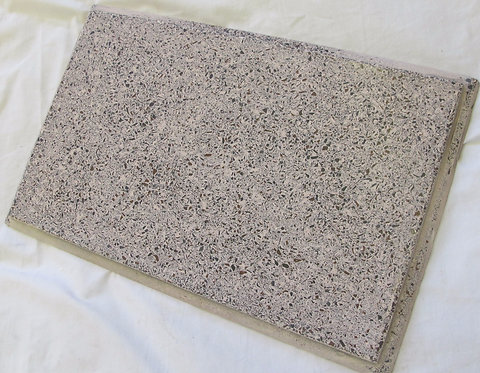 Freestone wall/back splash tiles- 17 x 11
