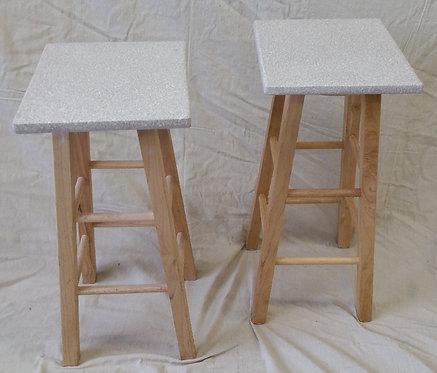 Kitchen Counter/Bar Stools- set of 2