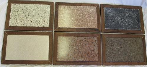 Flat panels- 12 inch x 18 inch