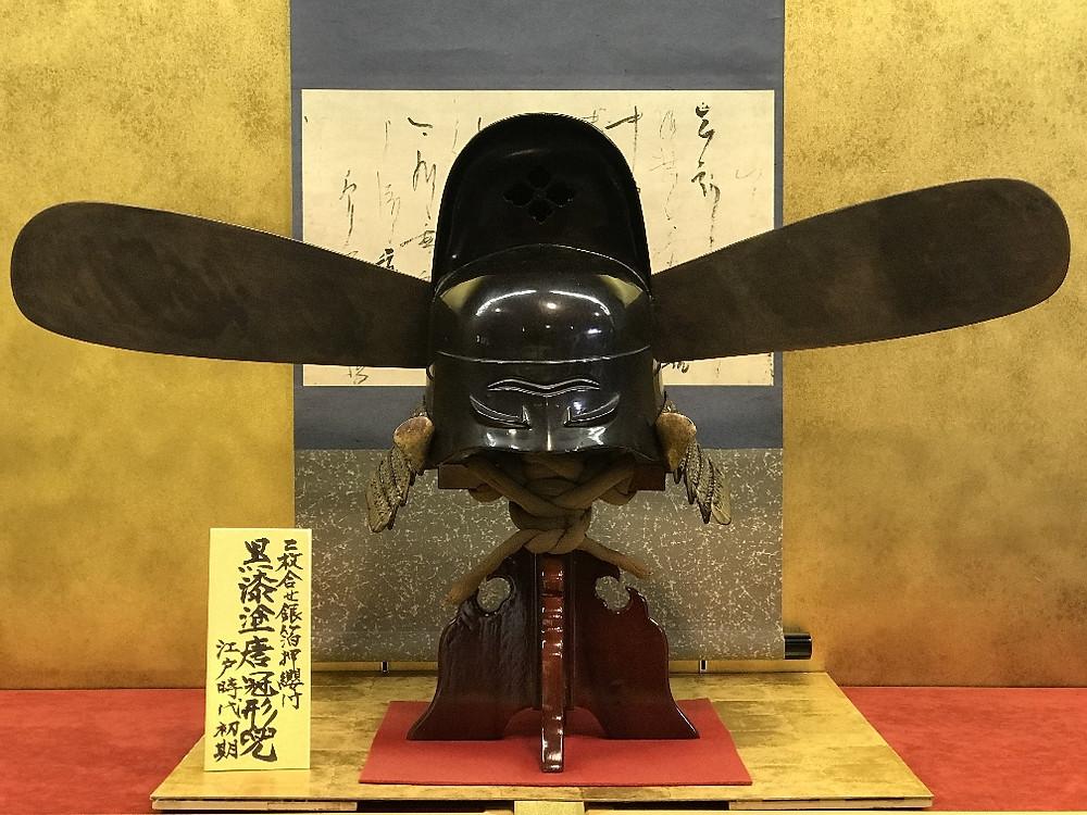 日本刀販売専門店 銀座長州屋サイト更新のご案内