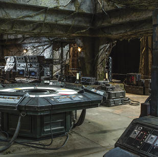 Resistance Base