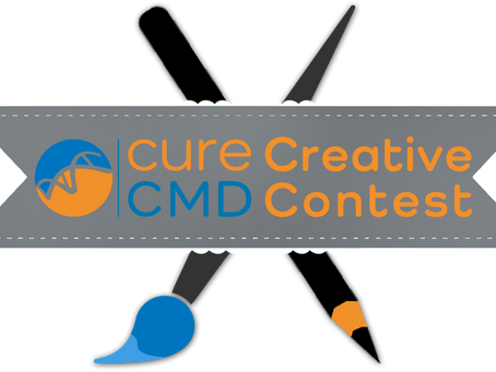 Calling All Artists: Cure CMD's Creative Contest for Affected Individuals
