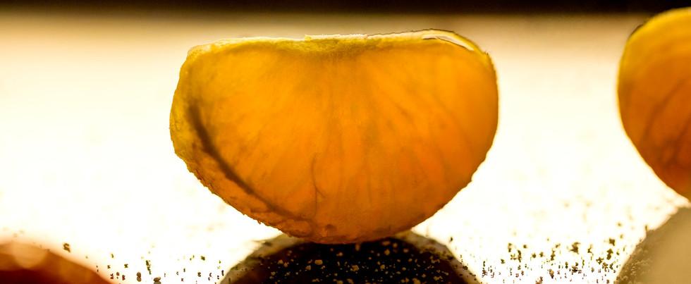 Orange FineArt