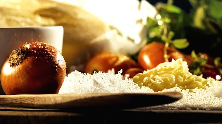 Tapioca Ingredients