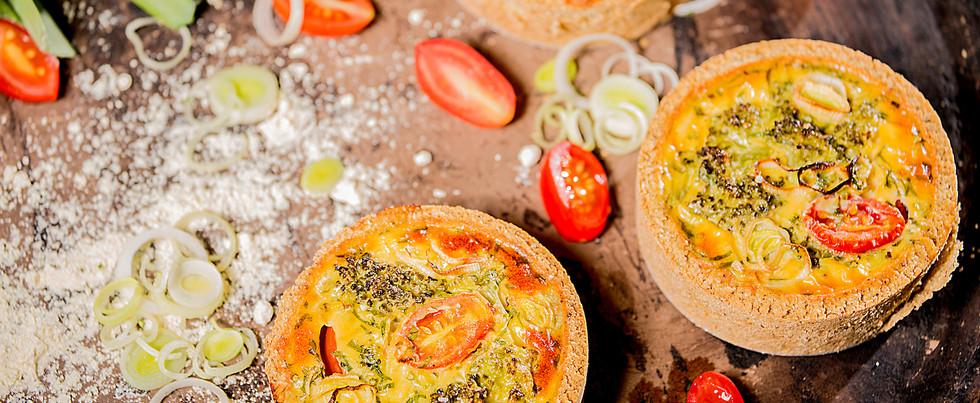 Vegeterian Pie