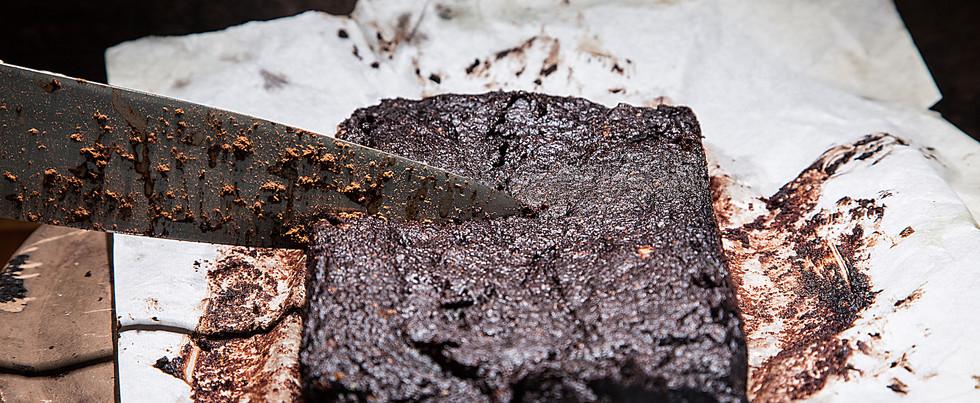 Pure Cocoa Cake