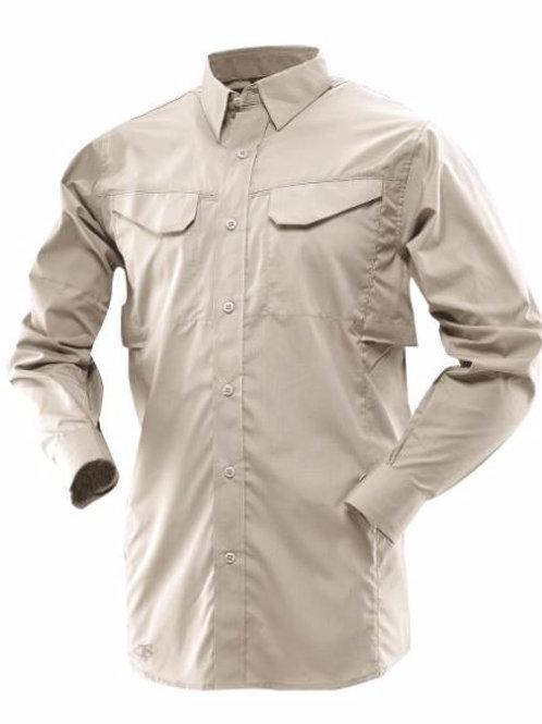 Men's 24-7 Long Sleeve Field Shirt