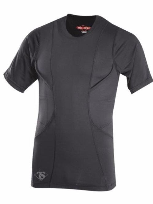 Men's 24-7 Short Sleeve Concealed Holster Shirt