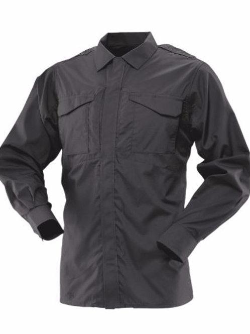 Men's 24-7 Long Sleeve Uniform Shirt