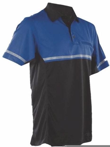 Men's 24/7 Short Sleeve Bike Polo