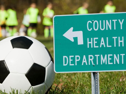 Soccer-Pressure mounts on the field, comply or be shutdown!