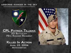 Remembering Tillman