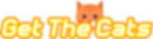 Get The Cats Text logo.png