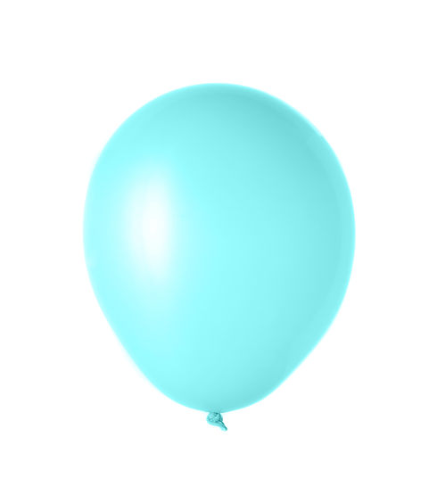 Skyblue Balloon