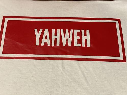Yahweh Tee Shirt
