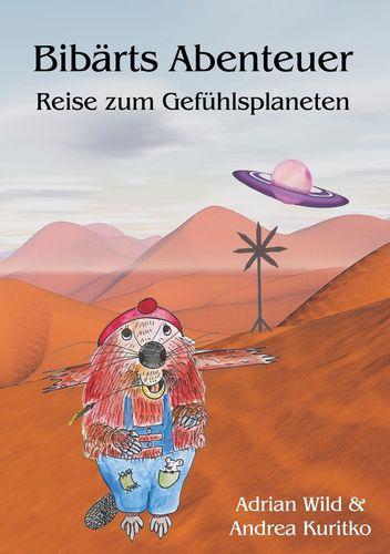 Bibärts Abenteuer, Buch, Artio Wortkunstverlag, Lesen, Planeten, Literatur, BOD, Amazon