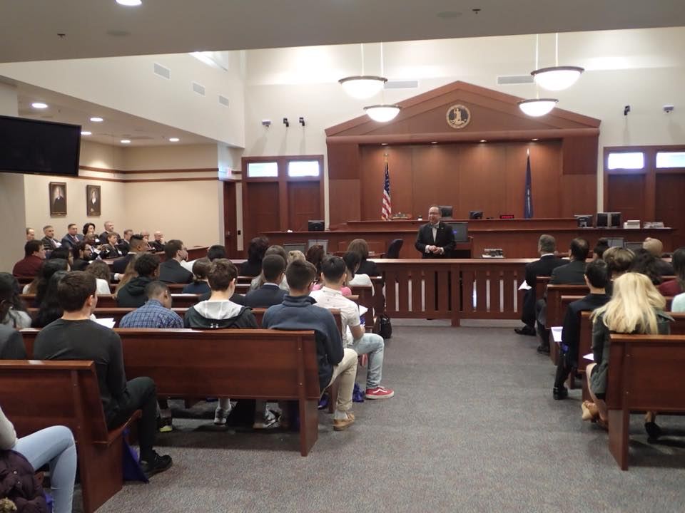 Judge Tran